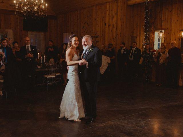Dan and Kylie's Wedding in West Jefferson, North Carolina 35