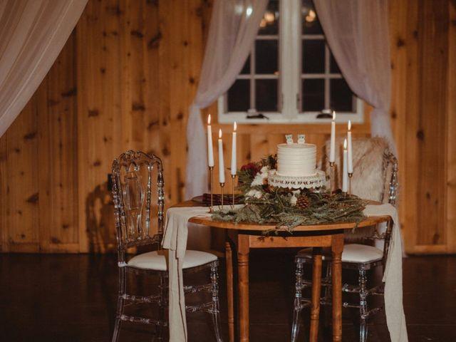 Dan and Kylie's Wedding in West Jefferson, North Carolina 37