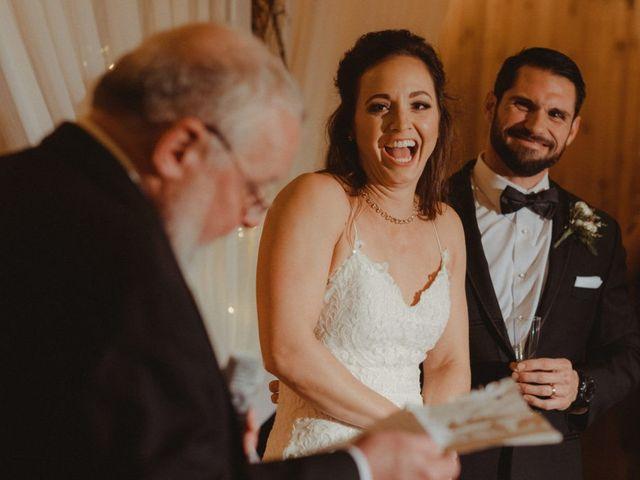 Dan and Kylie's Wedding in West Jefferson, North Carolina 39