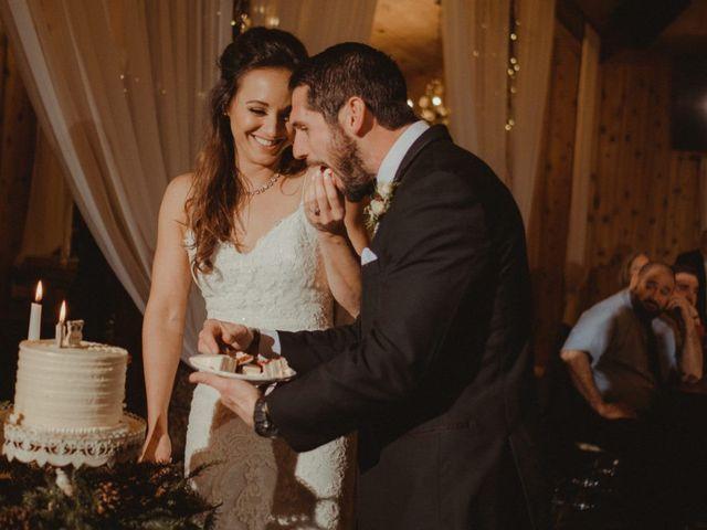Dan and Kylie's Wedding in West Jefferson, North Carolina 40