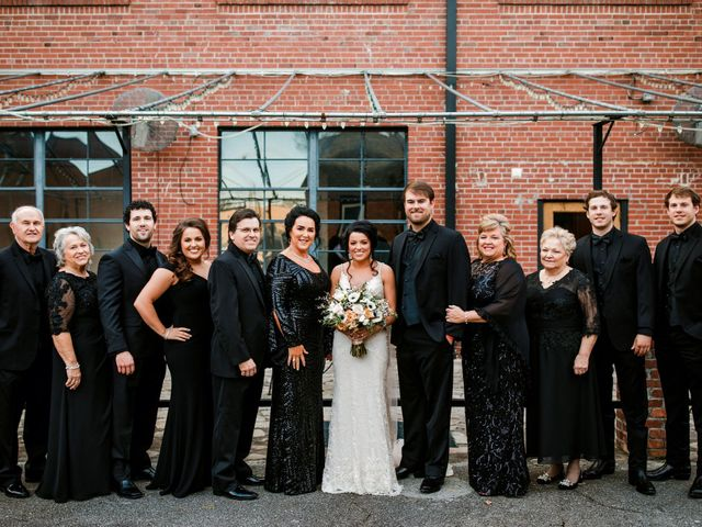 Michael and Ali's Wedding in Lebanon, Tennessee 17