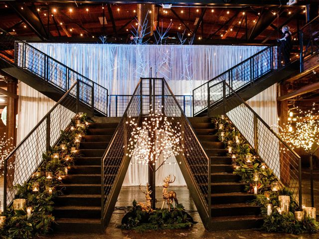 Michael and Ali's Wedding in Lebanon, Tennessee 24