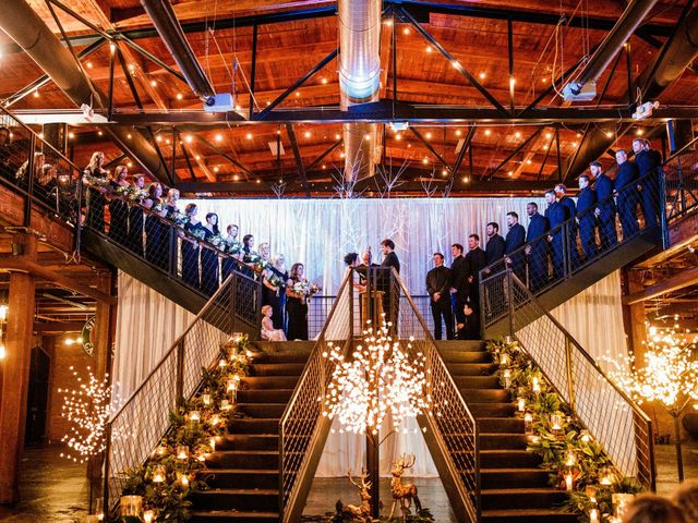 Michael and Ali's Wedding in Lebanon, Tennessee 31