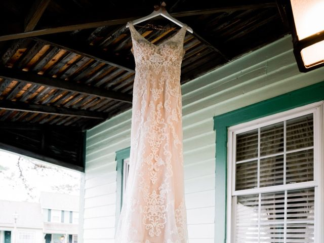 Michael and Alyssa's Wedding in Absecon, New Jersey 5