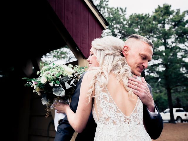 Michael and Alyssa's Wedding in Absecon, New Jersey 16