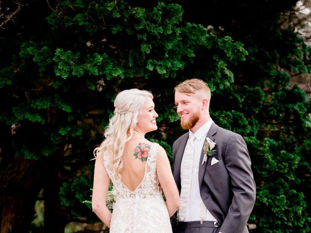 Michael and Alyssa's Wedding in Absecon, New Jersey 28