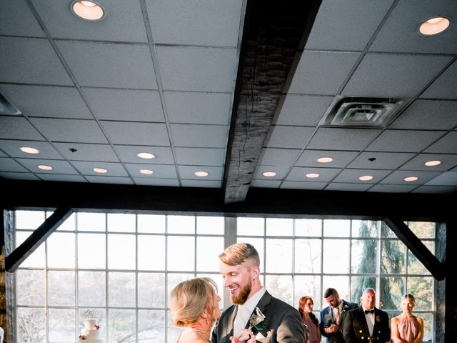 Michael and Alyssa's Wedding in Absecon, New Jersey 34