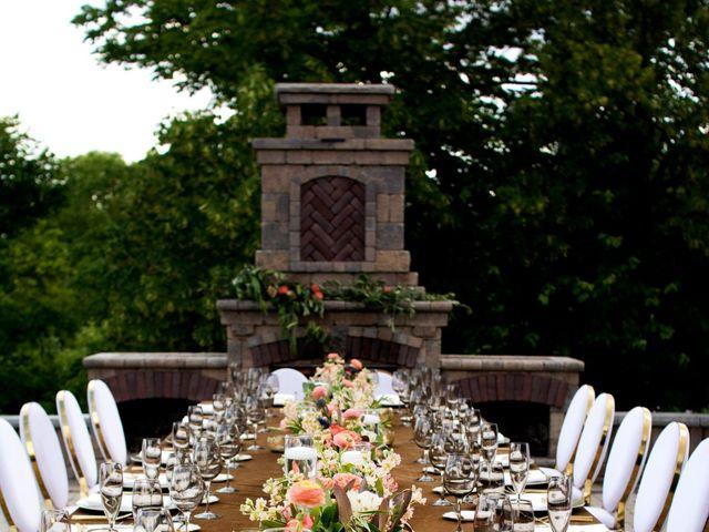 Jon and Amber's Wedding in Findlay, Ohio 4