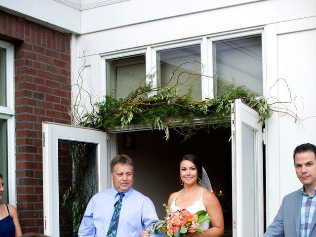 Jon and Amber's Wedding in Findlay, Ohio 15