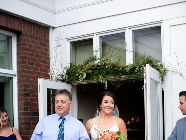 Jon and Amber's Wedding in Findlay, Ohio 16