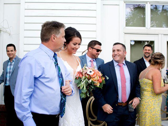Jon and Amber's Wedding in Findlay, Ohio 17