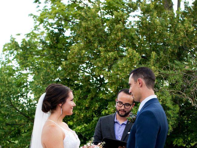 Jon and Amber's Wedding in Findlay, Ohio 21