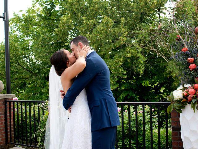 Jon and Amber's Wedding in Findlay, Ohio 23