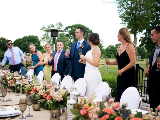 Jon and Amber's Wedding in Findlay, Ohio 24