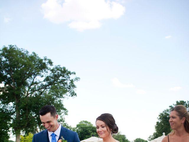 Jon and Amber's Wedding in Findlay, Ohio 25
