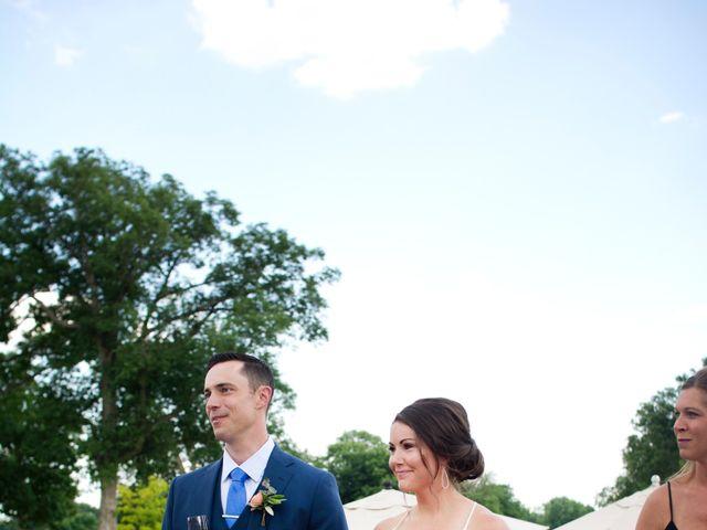 Jon and Amber's Wedding in Findlay, Ohio 26