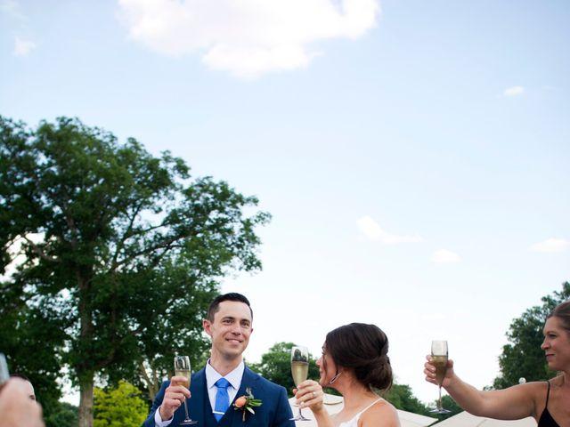 Jon and Amber's Wedding in Findlay, Ohio 27