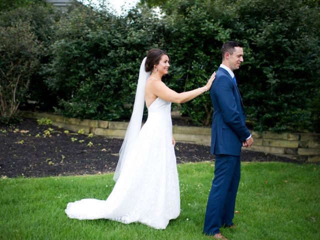 Jon and Amber's Wedding in Findlay, Ohio 28