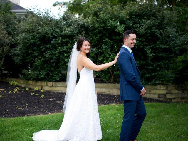 Jon and Amber's Wedding in Findlay, Ohio 29