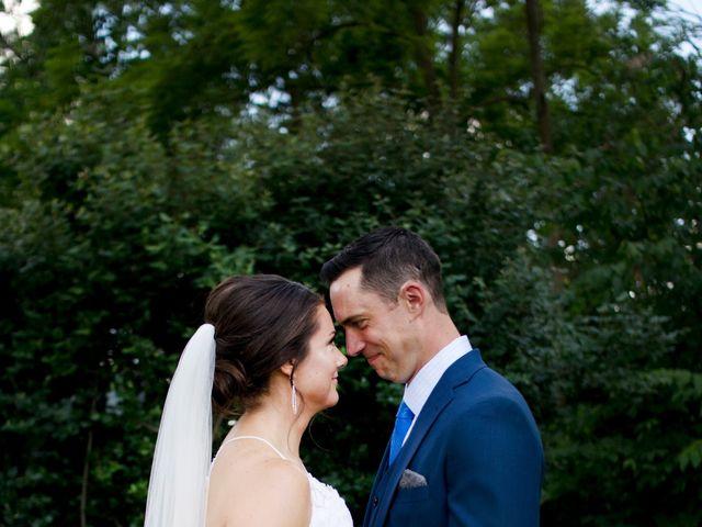 Jon and Amber's Wedding in Findlay, Ohio 33