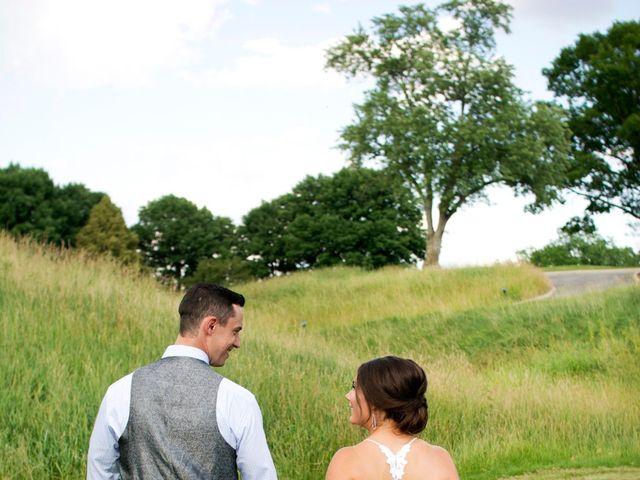 Jon and Amber's Wedding in Findlay, Ohio 36