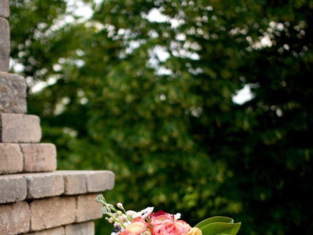 Jon and Amber's Wedding in Findlay, Ohio 40