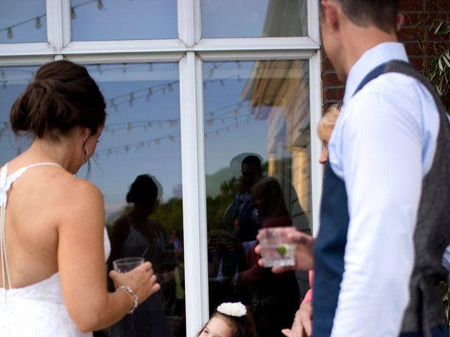 Jon and Amber's Wedding in Findlay, Ohio 41