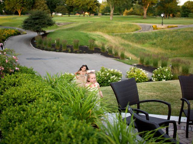 Jon and Amber's Wedding in Findlay, Ohio 45