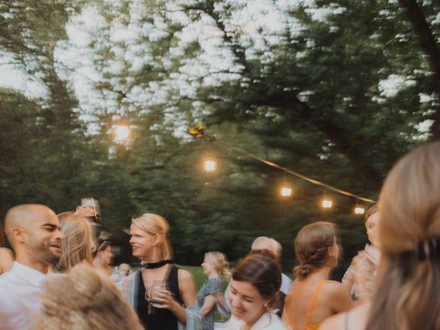 Brett and Kim's Wedding in Byron Center, Michigan 4