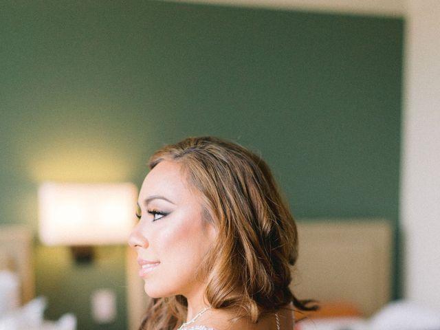 Aryssa and Taylor's Wedding in Galveston, Texas 15
