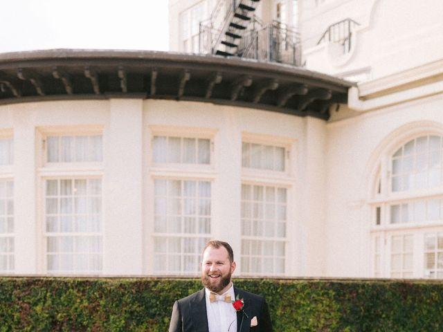Aryssa and Taylor's Wedding in Galveston, Texas 22