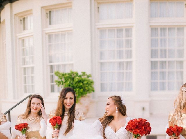 Aryssa and Taylor's Wedding in Galveston, Texas 28