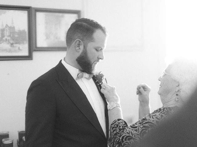 Aryssa and Taylor's Wedding in Galveston, Texas 30