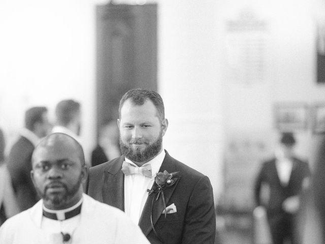 Aryssa and Taylor's Wedding in Galveston, Texas 32