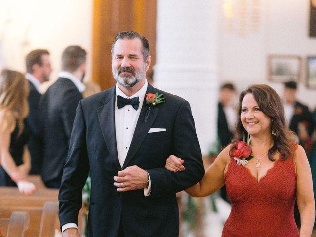 Aryssa and Taylor's Wedding in Galveston, Texas 34