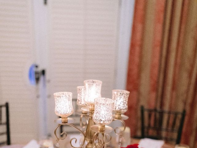 Aryssa and Taylor's Wedding in Galveston, Texas 78