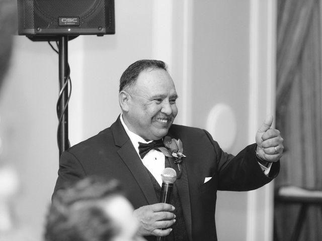 Aryssa and Taylor's Wedding in Galveston, Texas 79