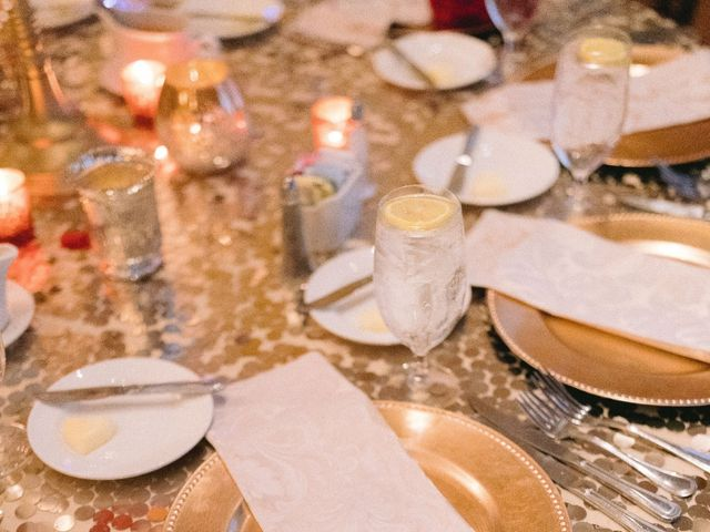 Aryssa and Taylor's Wedding in Galveston, Texas 82