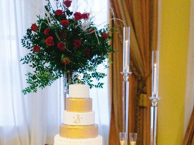 Aryssa and Taylor's Wedding in Galveston, Texas 84