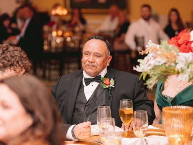 Aryssa and Taylor's Wedding in Galveston, Texas 87