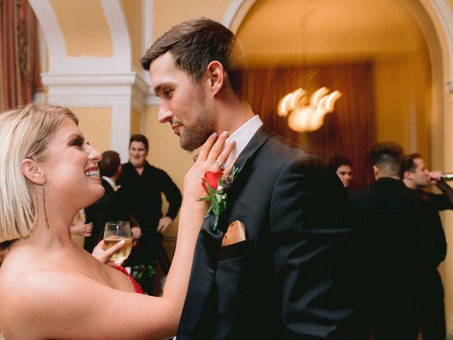 Aryssa and Taylor's Wedding in Galveston, Texas 93