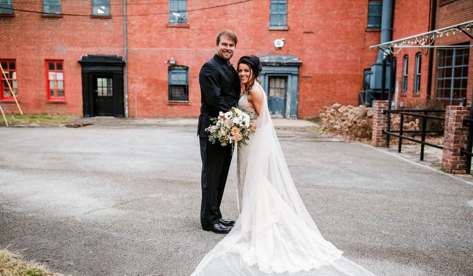 Michael and Ali's Wedding in Lebanon, Tennessee