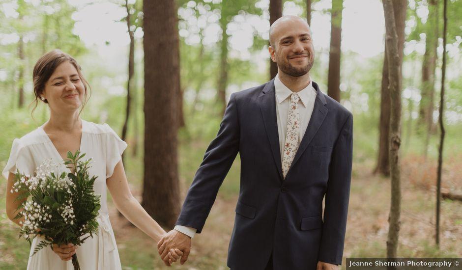 Brett and Kim's Wedding in Byron Center, Michigan