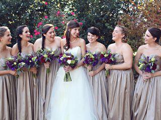 Ashlee and Jacob's Wedding in Springville, Alabama 3