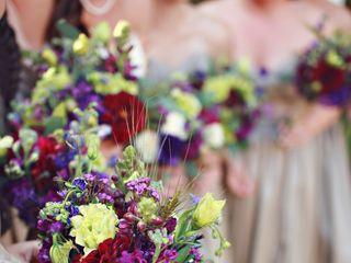 Ashlee and Jacob's Wedding in Springville, Alabama 4