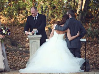 Ashlee and Jacob's Wedding in Springville, Alabama 20