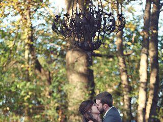 Ashlee and Jacob's Wedding in Springville, Alabama 21