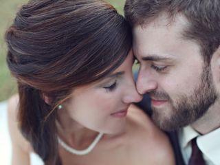 The wedding of Jacob and Ashlee