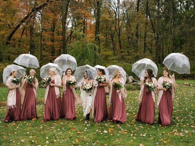 Matt and Colleen's Wedding in Honey Brook, Pennsylvania 13