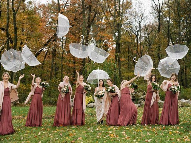 Matt and Colleen's Wedding in Honey Brook, Pennsylvania 14